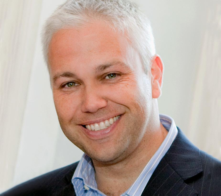 Dr Alexander Gebhardt