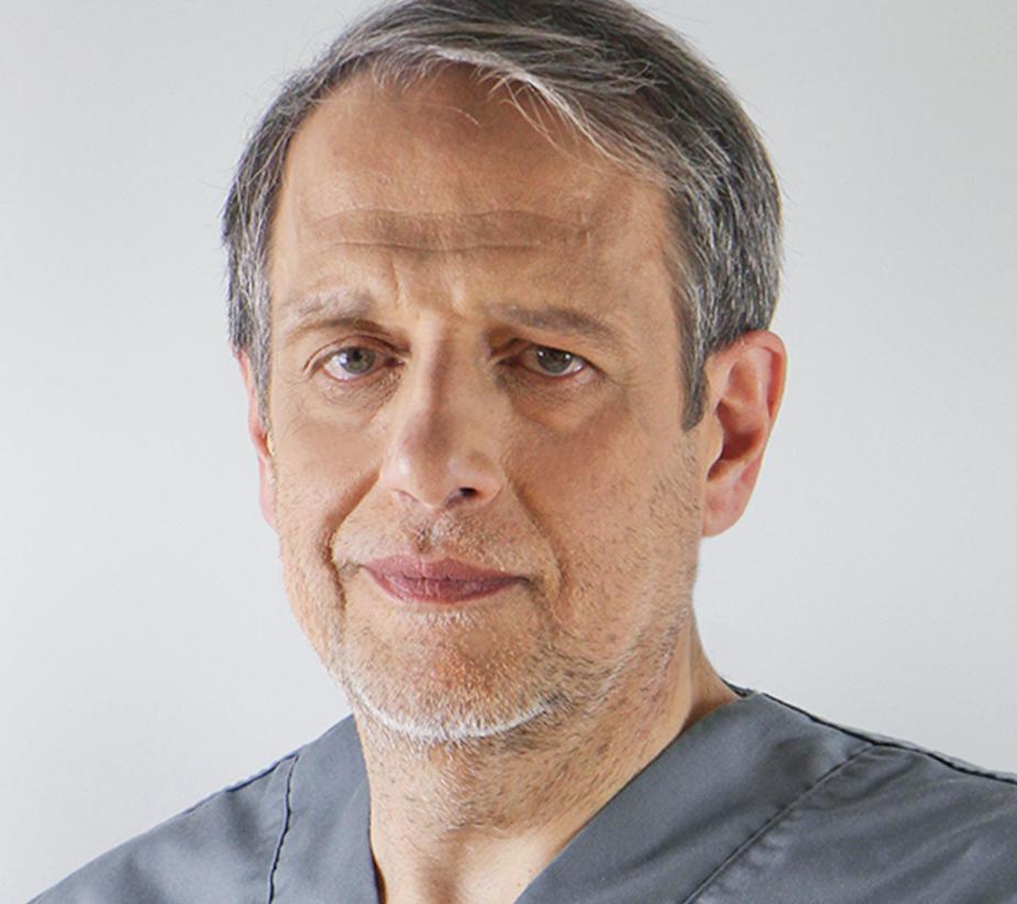 Dr Pablo Echarri