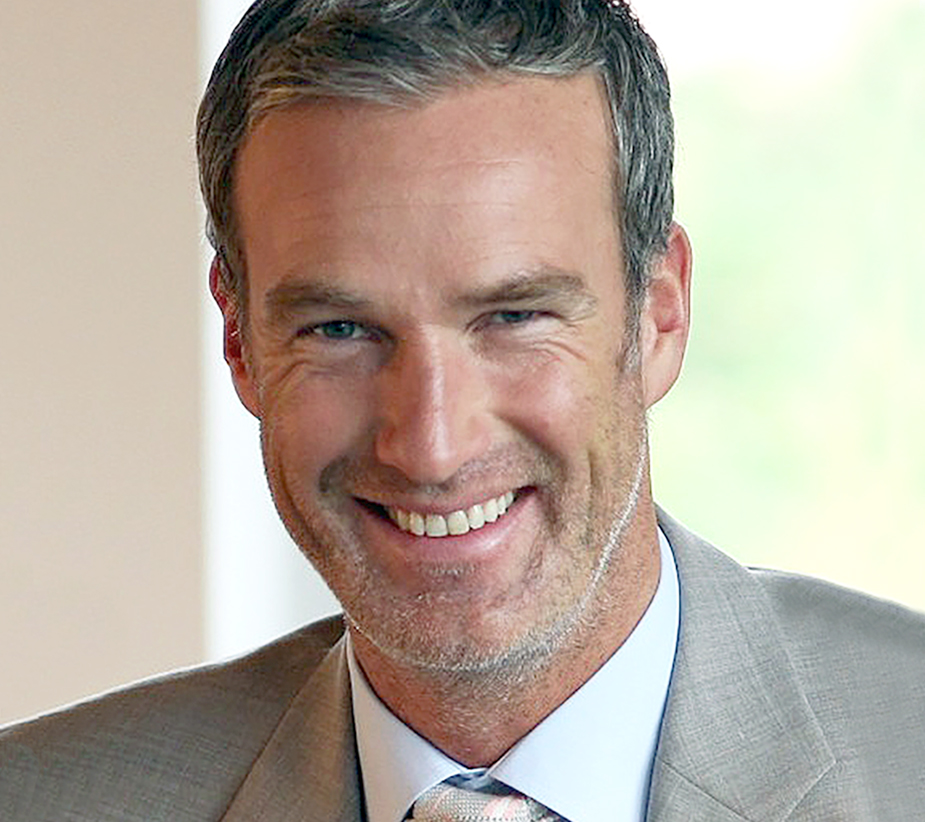 Professor Benedict Wilmes Orthodontist