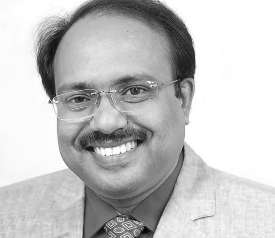 Dr Sanjay Labh
