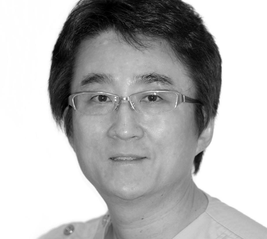 Dr Ryoon-Ki Hong